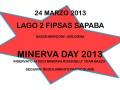 MINERVA DAY 2013 - STRILLO