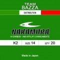 bazza K2