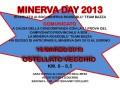 COMUNICATO MINERVA DAY