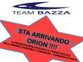STRILLO ORION TEAM BAZZA