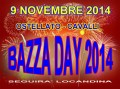 STRILLO BAZZA DAY 2014
