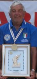 BAGARELLO camp ital master 2013