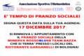 STRILLO PRANZO SOCIALE 2017