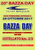 STRILLO 20° BAZZA DAY aggiornato